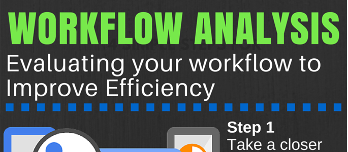 5 Steps to Workflow Analysis